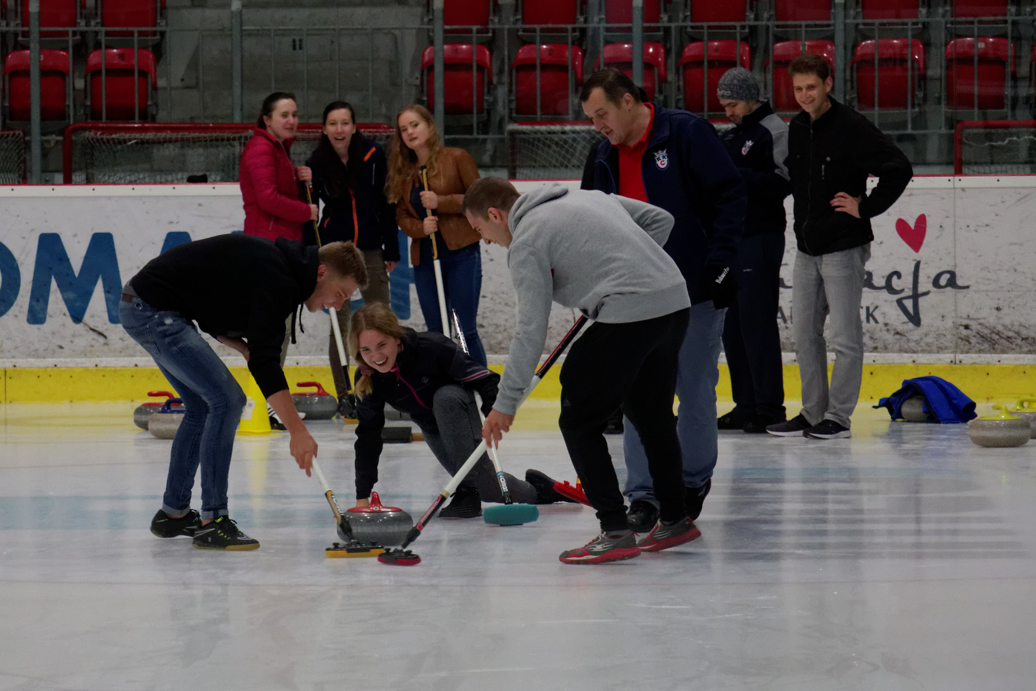 Read more about the article Zagraj wcurling!